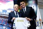 رينيير بعد الانضمام إلى ريال مدريد: حققت حلمي.. وتنتظرني تحديات جديدة