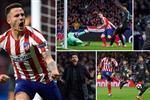 حقائق في هزيمة ليفربول أمام أتلتيكو مدريد.. رقم سلبي للريدز وساؤول تميمة حظ سيميوني