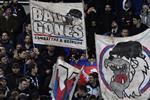 بيان رسمي   باريس سان جيرمان يهاجم الشرطة الألمانية بسبب التعامل مع مشجعيه
