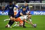 فيديو | أتلانتا يضع قدمًا في ربع نهائي دوري أبطال أوروبا برباعية أمام فالنسيا