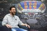 ميسي: هزيمة ليفربول أمام أتلتيكو مدريد لم تفاجئني