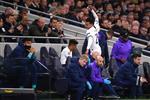 مورينيو: ديلي ألي ليس غاضبًا مني ولم نخسر أمام لايبزيج بـ10 أهداف