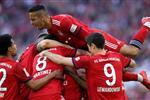 موهبة بايرن ميونخ يرفض الانضمام إلى ليفربول