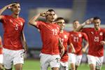 منتخب مصر للشباب يتعادل مع السعودية في كأس العرب