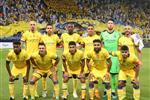 موعد والقناة الناقلة لمباراة النصر والحزم اليوم في الدوري السعودي
