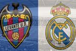 موعد والقناة الناقلة لمباراة ريال مدريد وليفانتي في الدوري الإسباني اليوم