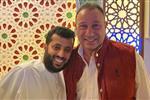 تركي آل الشيخ يعلن دعم الخطيب بعد قرارات الأهلي بشأن عقوبات السوبر