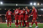 مباشر بالفيديو | مباراة ليفربول ووست هام بالدوري الإنجليزي