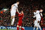 فيديو.. ديوب يسجل هدف تعادل وست هام أمام ليفربول في الدوري الإنجليزي