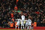 فيديو.. البديل فورنالس يسجل هدف التقدم لـ وست هام أمام ليفربول في الدوري الإنجليزي