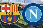 تعرف على معلق مباراة برشلونة ونابولي في دوري أبطال أوروبا اليوم