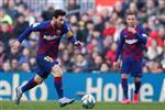 التشكيل المتوقع لمباراة برشلونة ونابولي في دوري أبطال أوروبا اليوم