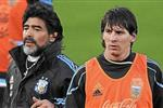 نجل مارادونا: ميسي أحسن من رونالدو.. ووالدي الأفضل في التاريخ ومن يرى عكس ذلك لا يفهم