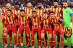 قائمة الترجي لمباراة الزمالك.. الشعباني يضم 22 لاعبًا للثأر في دوري أبطال إفريقيا