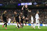 مباشر بالفيديو| مباراة ريال مدريد ومانشستر سيتي في دوري أبطال أوروبا