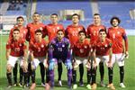 موعد والقنوات الناقلة لمباراة مصر والعراق اليوم في ربع نهائي كأس العرب تحت 20 عاماً