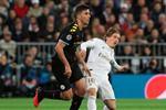 رودري: تفاجأت بجلوس كروس على مقاعد البدلاء.. ويحذر من ريال مدريد