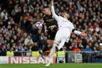 جيسوس عن هدفه في مرمى ريال مدريد: لم أدفع سيرجيو راموس