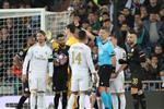ريال مدريد يستأنف ضد طرد راموس في مباراة مانشستر سيتي