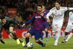 راموس: الفوز على برشلونة في الكلاسيكو يعطيك متعة خاصة.. ووجود زيدان مع ريال مدريد مهم لهذا السبب