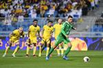 بالفيديو| الأهلي ينتفض ويتعادل مع النصر 22 في الدوري السعودي