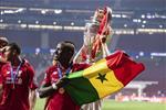 ماني: والدتي تكره كرة القدم.. والسنغال باتت مُتيمة بـ ليفربول