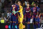 ماركا: نجم برشلونة جاهز لمواجهة ريال مدريد في الكلاسيكو