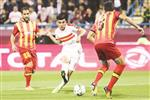 لاعب الترجي السابق يحذر من هجوم الزمالك ويتوقع 3 تغييرات في تشكيلة الفريق التونسي