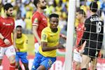 زواني عن مواجهة الأهلي في دوري أبطال إفريقيا: على صن داونز نسيان نتيجة 50