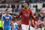تقارير: مانشستر يونايتد يحدد سعر بيع سمولينج لـ روما