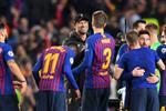ليفربول يرصد 90 مليون يورو لضم مهاجم برشلونة بطلب من كلوب
