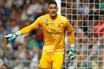 ريال مدريد يضع حارسًا جديدًا ضمن قائمة اهتماماته بعد رحيل أريولا
