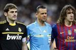 كاسياس يقترح إقامة كلاسيكو بين أساطير ريال مدريد وبرشلونة