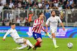 فورلان: فالفيردي سيصبح راموس وسط الملعب في ريال مدريد