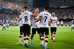ماركا: ريال مدريد ينضم لصراع ليفربول ويوفنتوس على موهبة فالنسيا
