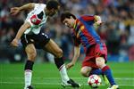 فرديناند يكشف محاولات برشلونة لضمه من مانشستر يونايتد
