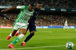برشلونة يضع خطة استعادة إيمرسون الصيف المقبل