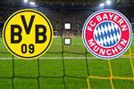 معلق مباراة بوروسيا دورتموند وبايرن ميونخ في الدوري الألماني اليوم