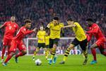 التشكيل المتوقع لمباراة بوروسيا دورتموند وبايرن ميونخ في الدوري الألماني اليوم