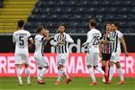 فرانكفورت يتعادل بصعوبة مع فرايبورج بثلاثية في الدوري الألماني