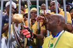 موسيماني: الأهلي والزمالك يعانيان من أجل التتويج بدوري أبطال إفريقيا