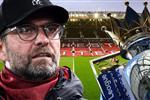 ليفربول ينتظر هدية آرسنال أمام مانشستر سيتي لحسم لقب البريميرليج في ديربي الميرسيسايد
