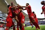 تقارير تونسية: الأهلي والزمالك ينضمان لبيراميدز في سباق ضم مهاجم النجم الساحلي