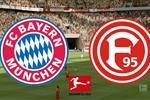 التشكيل المتوقع لمباراة بايرن ميونخ وفورتونا دوسلدورف اليوم في الدوري الألماني