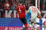 تعرف على معلق مباراة بايرن ميونخ وفورتونا دوسلدورف اليوم في الدوري الألماني