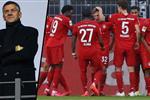 رئيس بايرن ميونخ: اللاعبون وافقوا على استمرار تخفيض رواتبهم حتى نهاية الموسم