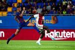 تشيلسي يتفوق على ريال مدريد ويوفنتوس في سباق التعاقد مع مدافع برشلونة