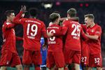 موندو: برشلونة أهدر فرصة التعاقد مع نجم بايرن ميونخ بـ8 ملايين يورو