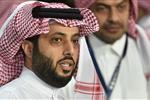 بعد أزمته مع الأهلي.. تركي آل الشيخ يكشف حقيقة شراء نادٍ مصري جديد