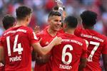 تقارير: ريال مدريد يستهدف مدافع بايرن ميونخ.. والنادي الألماني يرحب